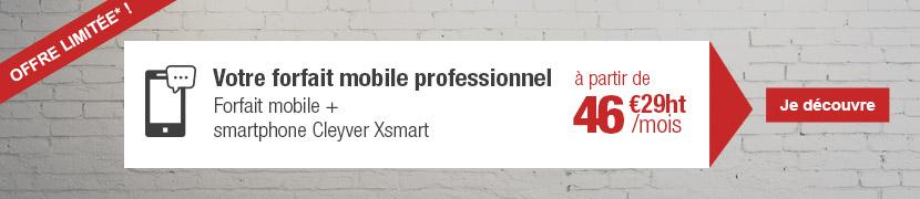Offre mobile Xsmart