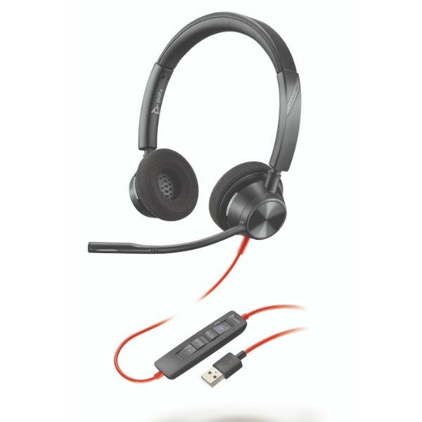 Poly-Plantronics Blackwire 3310