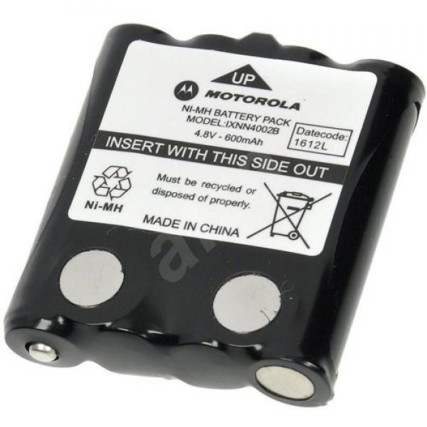 Batterie NiMh Motorola pour TLKR et XTR
