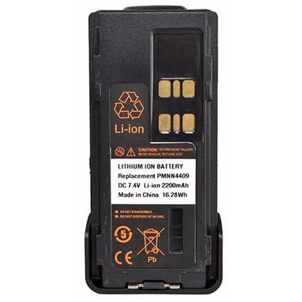 Motorola - Batterie 2800 mAh pour DP4400