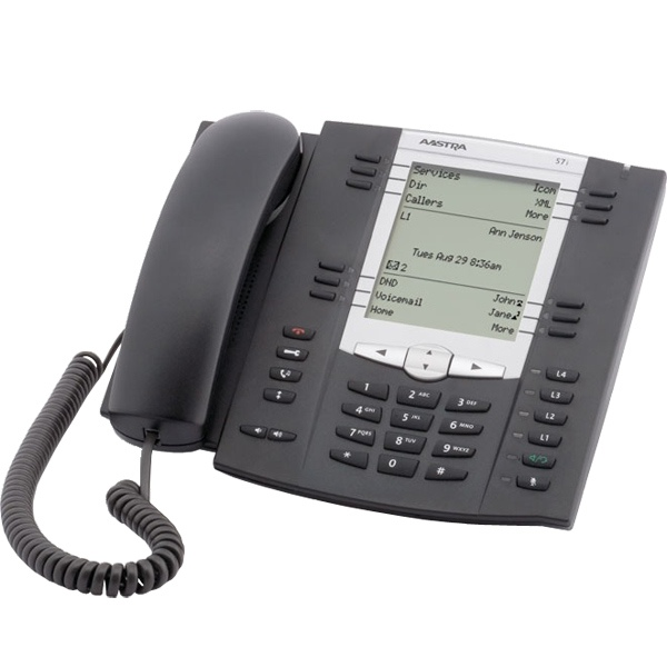 Mitel Aastra 57i - Reconditionné
