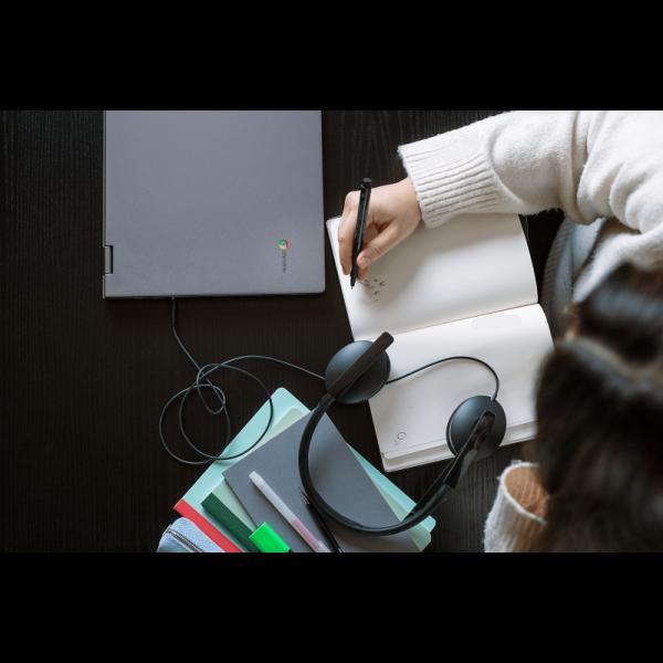 EPOS Adapt 165T USB-A II – Certifié Microsoft Teams