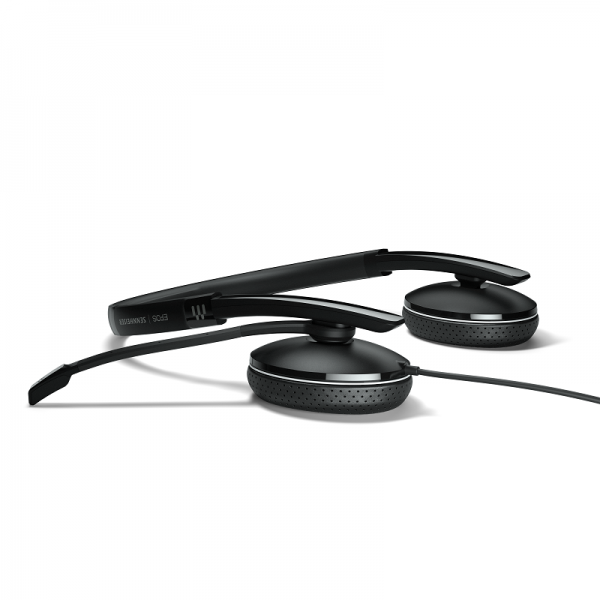 EPOS Adapt 165T USB-C II – Certifié Microsoft Teams