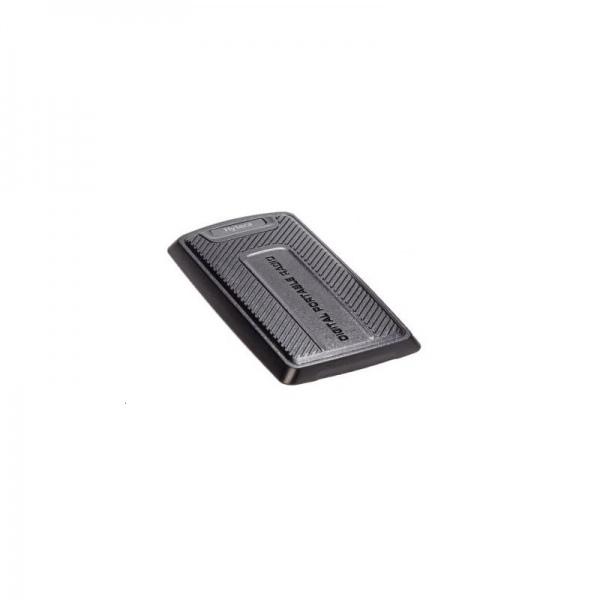 Hytera capot arrière pour batterie sans contact pour PD365