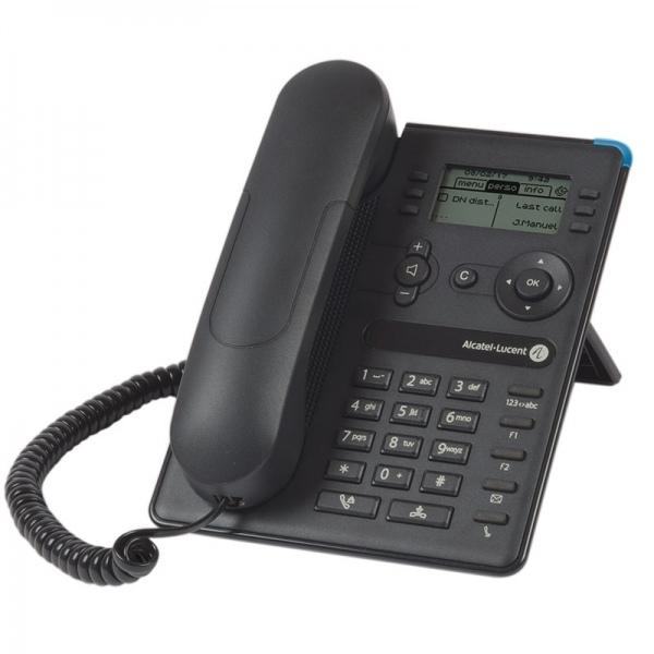 Alcatel-Lucent 8008 Deskphone IP