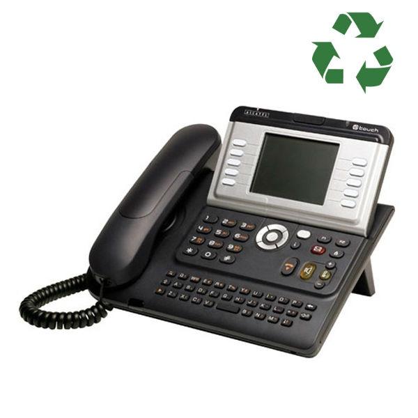 Alcatel 4038 IP Touch Reconditionné