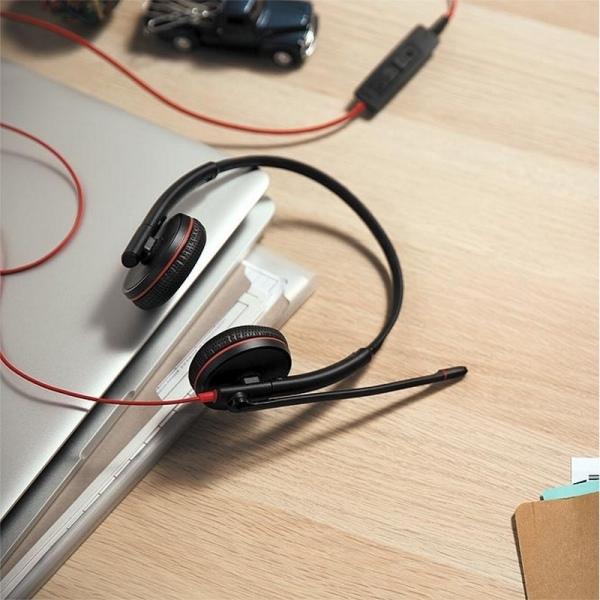 Plantronics Blackwire 3225 USB