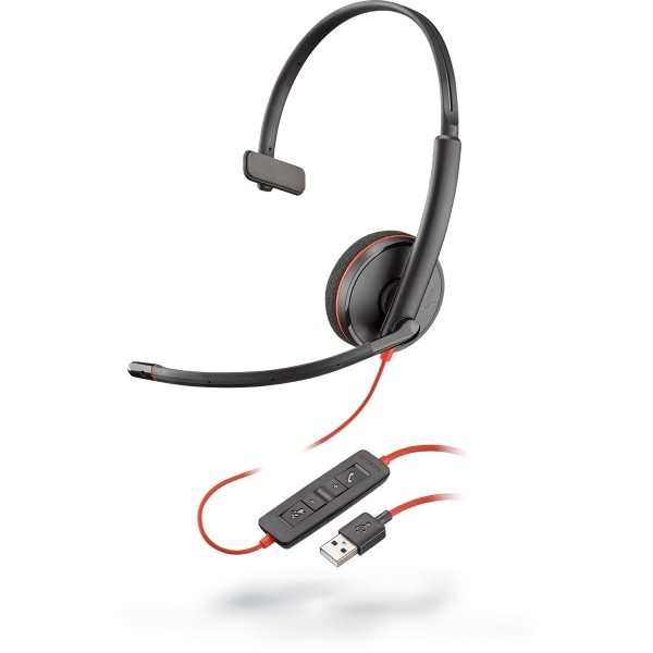 Plantronics Blackwire C3210 USB