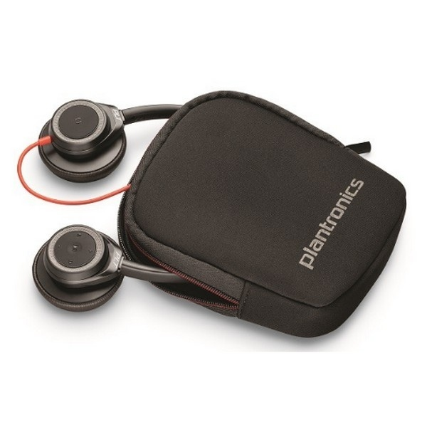 Plantronics Blackwire 7225 USB - Noir