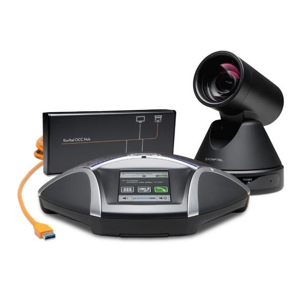 Pack vidéo conférence Konftel C5055Wx