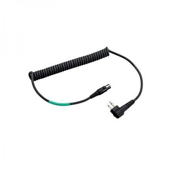 Peltor 3M Câble FLEX pour Motorola DP1400