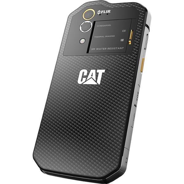 Oferta Caterpillar CAT S60