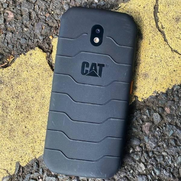 Caterpillar - CAT S42