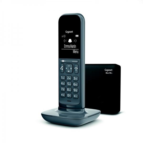 Gigaset CL-390A Téléphone sans fil DECT