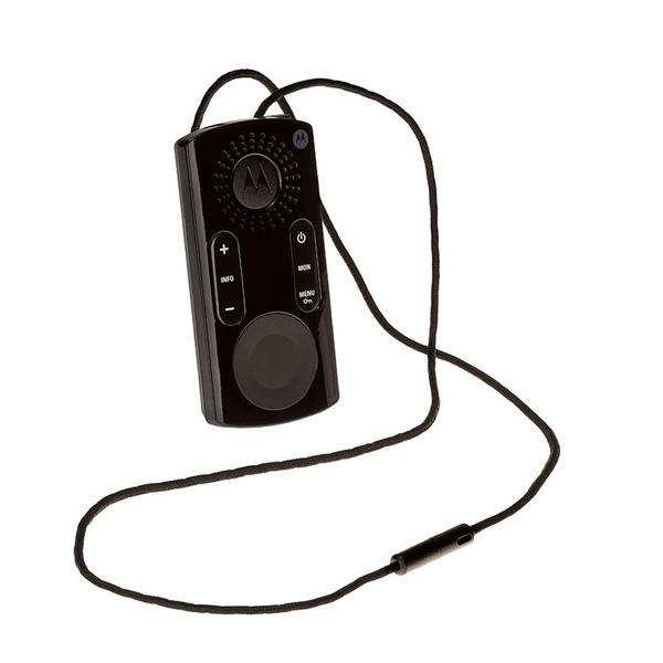 Motorola CLK446 sans licence