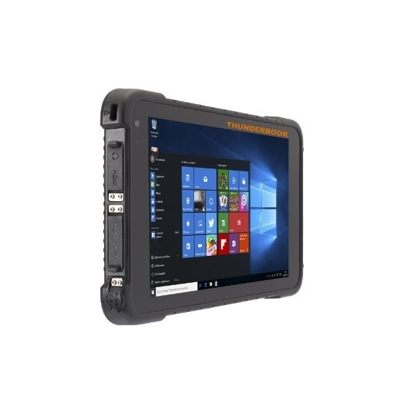Thunderbook Colossus W800 - C1820G - Windows 10 Home