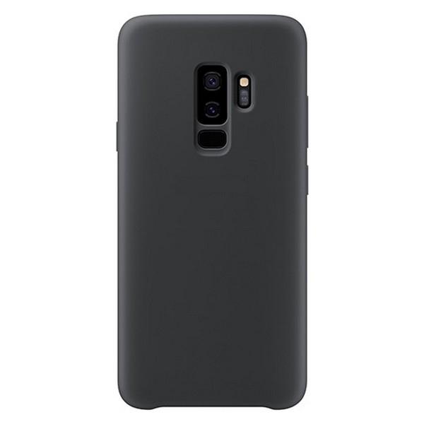 Coque noire pour Samsung S9 Plus