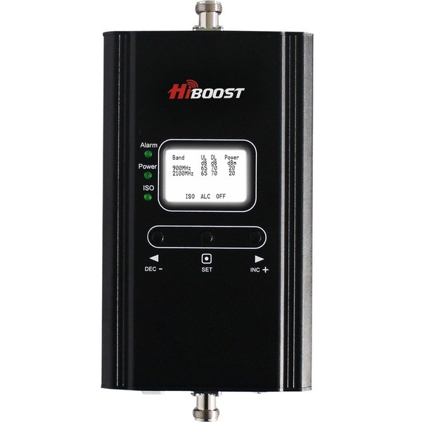 Huaptec HiBoost Hi20-EW Version 2