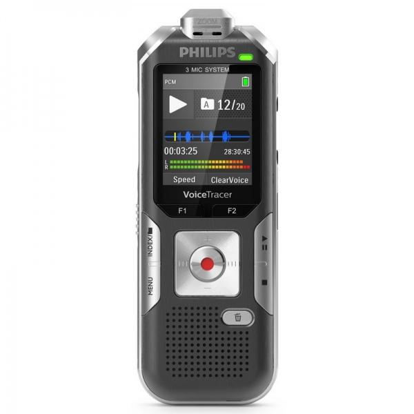 Philips Voice Tracer DVT6010