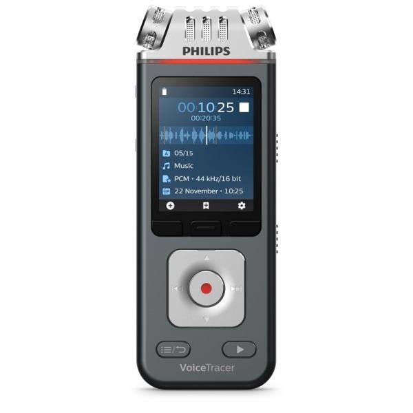 Philips Voice Tracer  DVT 6110