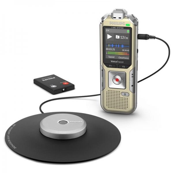 Philips Voice Tracer DVT8010