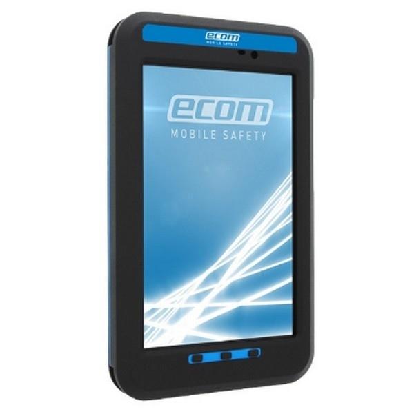 Tablette ATEX Ecom Tab-Ex 01 Zone 1