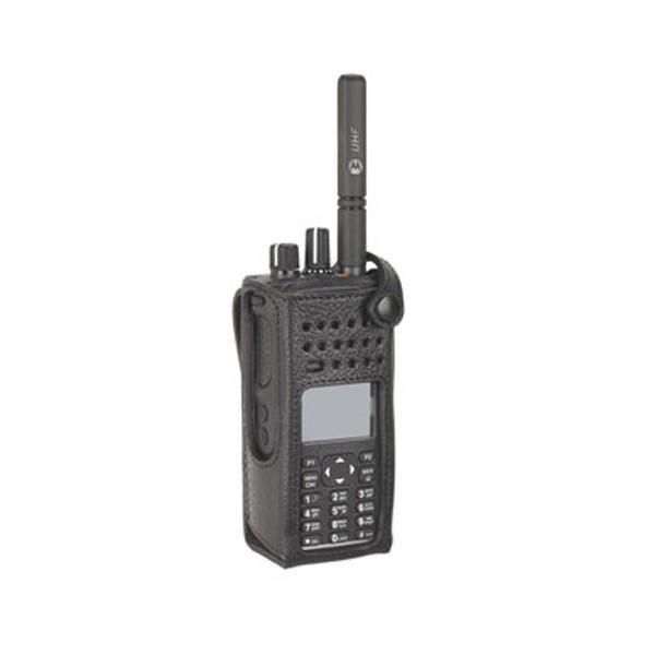 Housse professionnelle pour Motorola DP4800