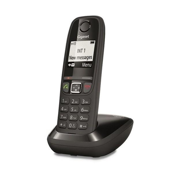Téléphone sans fil Gigaset AS470