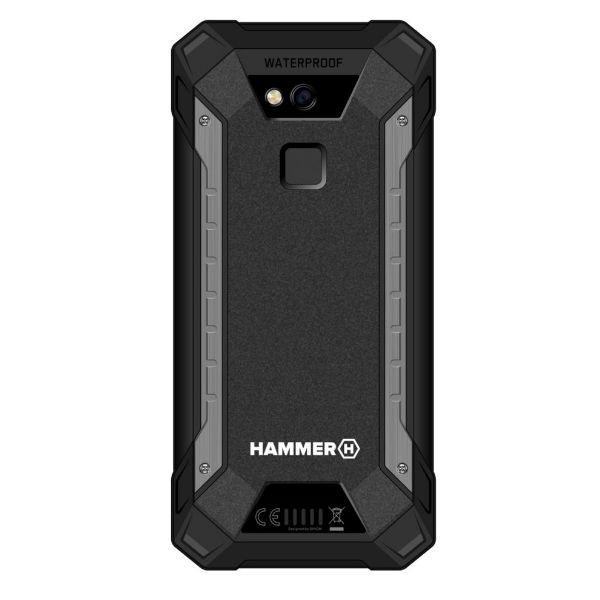 Hammer Energy 18X9