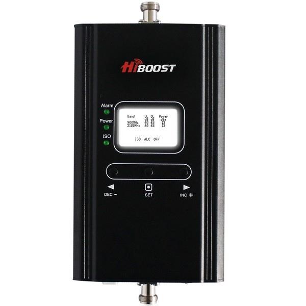 Amplificateur GSM Huaptec HiBoost Hi13-EW 900-2100 mhz