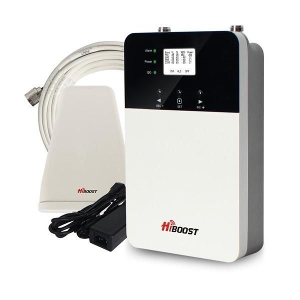 Huaptec HiBoost Hi17-3SL