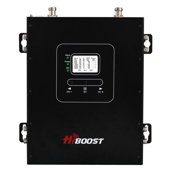 Huaptec HiBoost Hi23-3S Bluetooth
