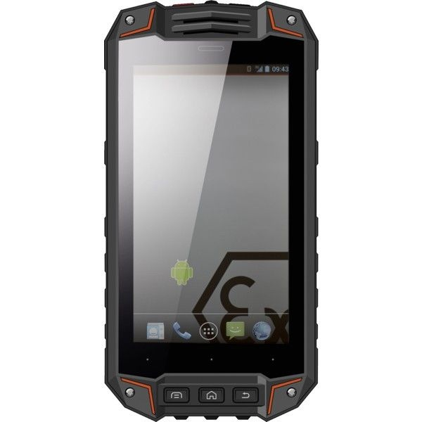 Smartphone ATEX I.Safe IS520.1