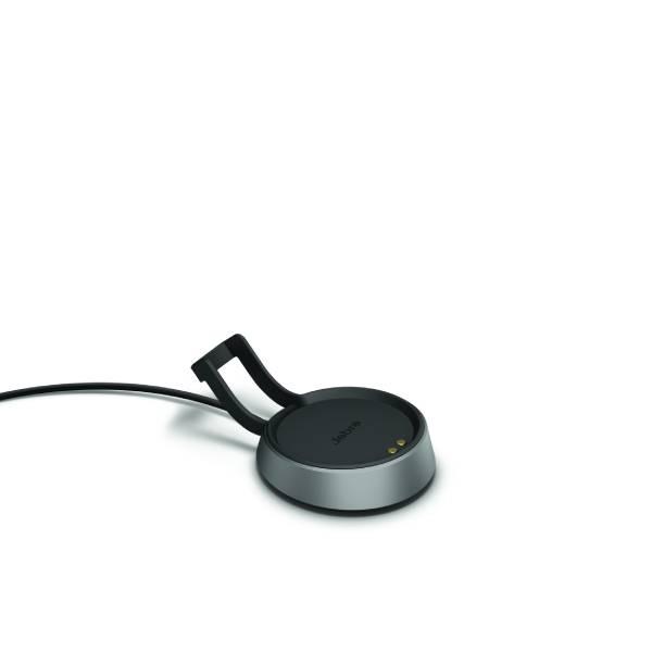 JabraGN - Evolve2 85 USB-A UC Duo Noir avec base