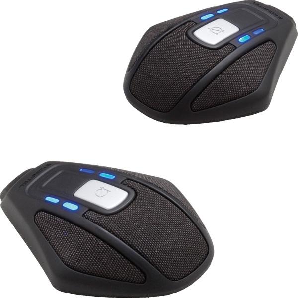 2 micros d'extension pour Konftel 300/250/55W