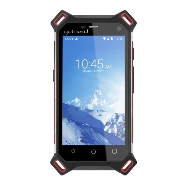 Smartphone durci Getnord Lynx