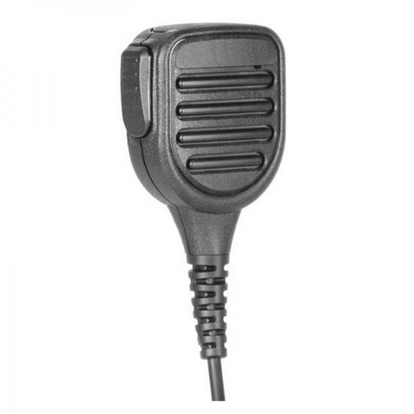 Le talkie-walkie licence TAIT TP3350 UHF possède un écran et un clavier 4 touches. Sa conception modulable le rend idéal pour les professionnels.