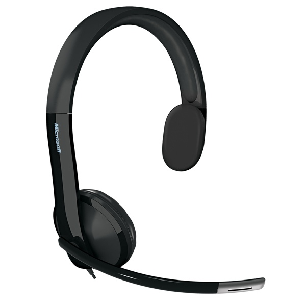 Casque USB Microsoft LifeChat LX-4000