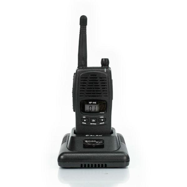 Talkie Walkie Midland HP446 Extra