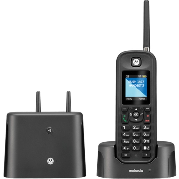 Motorola - O201 DECT