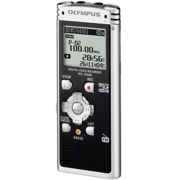 Olympus WS-760M