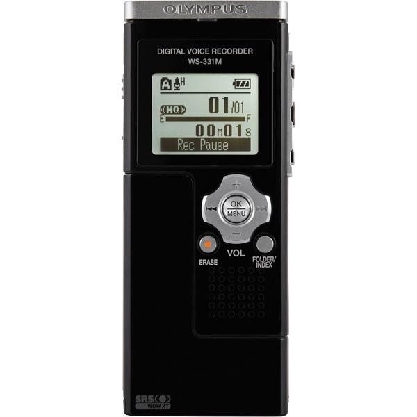 Olympus WS331 MP3