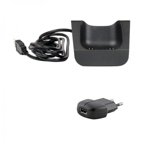 Pack chargeur pour Alcatel Dect 82xx Serie S