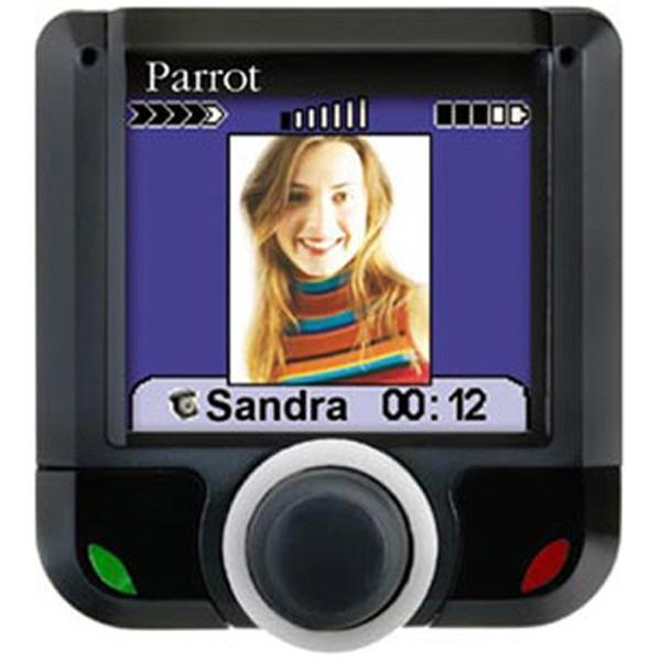 de couleur LCD Dispositif mains libres Parrot ck3200 LS-COLOR Bluetooth Ck 3200 Ls