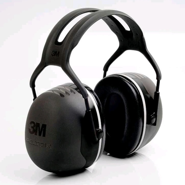 Casque Antibruit 3M Peltor X5