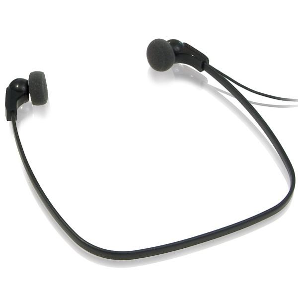 Ecouteurs stéréo Philips LFH 334