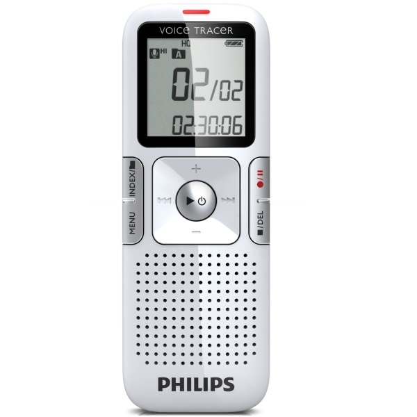 Philips Voice Tracer LFH 612