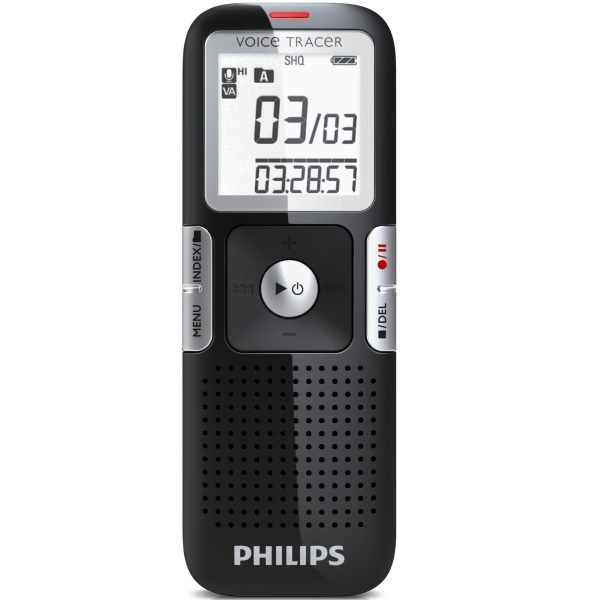 Philips Voice Tracer LFH 642