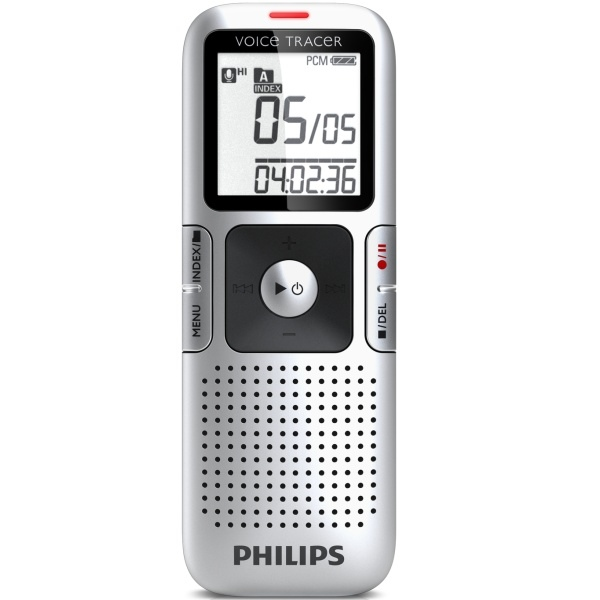 Philips Voice Tracer LFH 652