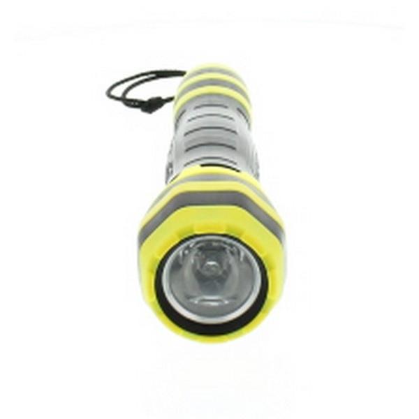 Lampe torche ATEX Ecom Lite-Ex PL30e